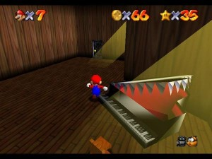 Mario Piano