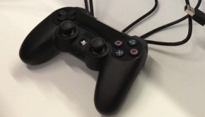 Ugly Controller
