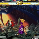 Mark of the Wolves (Top 10 2D Fighting Games)