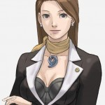 Mia Ace attorney (How not to sell games)