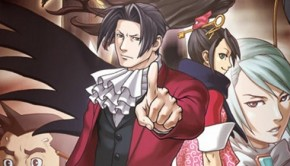 Miles Edgeworth Investigations