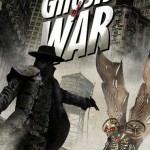 Ghosts of War (Ghosts of War – George Mann)