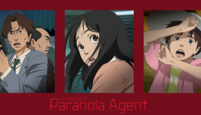 Paranoia Agent review