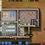 Prison Architect (Getting stuck in my head)