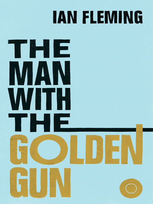 Ian Fleming golden gun