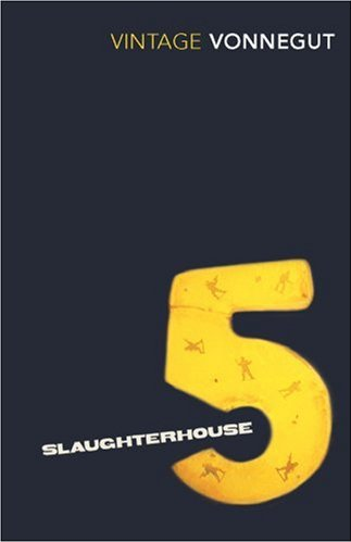 Slaughterhouse Five novel