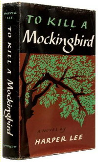 To Kill A Mockingbird 1st edition