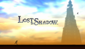 Lost In Shadow Tale