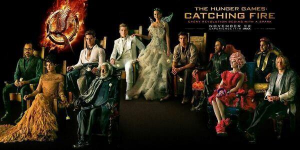 Hunger Games (Top 10 Films of 2013)