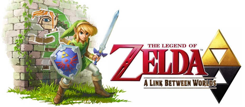 Link Between Worlds
