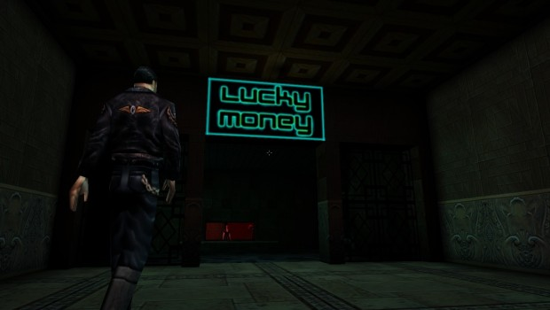 Lucky Money Vince Deus Ex
