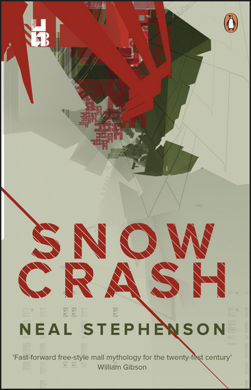 Snow Crash Novel