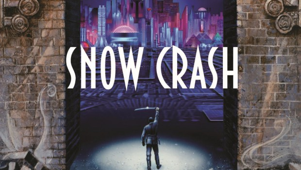 Snow-Crash copy