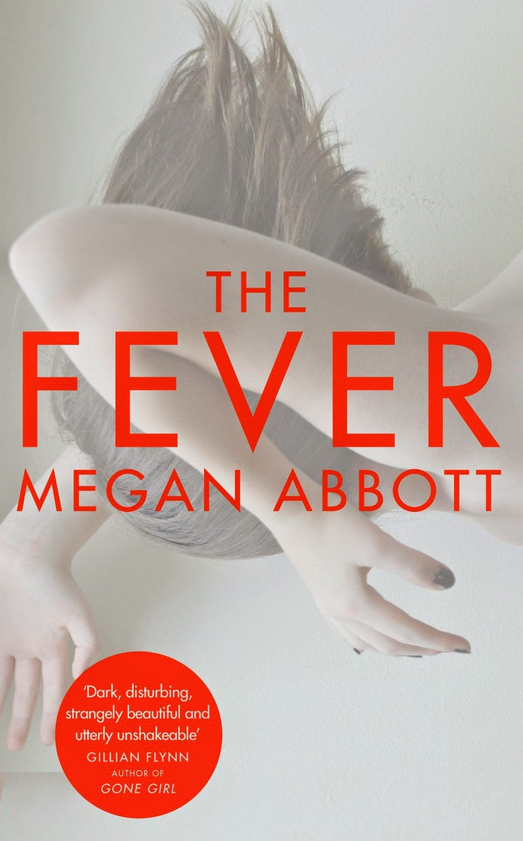 The Fever UK edition Abbott cover