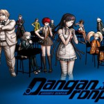 Danganronpa 2 Banner (Danganronpa 2: Goodbye Despair)