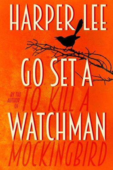 Go Set A Watchman UK