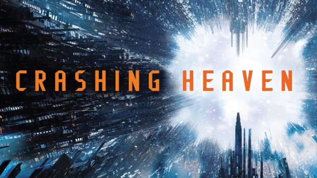 Crashing Heaven Al Robertson