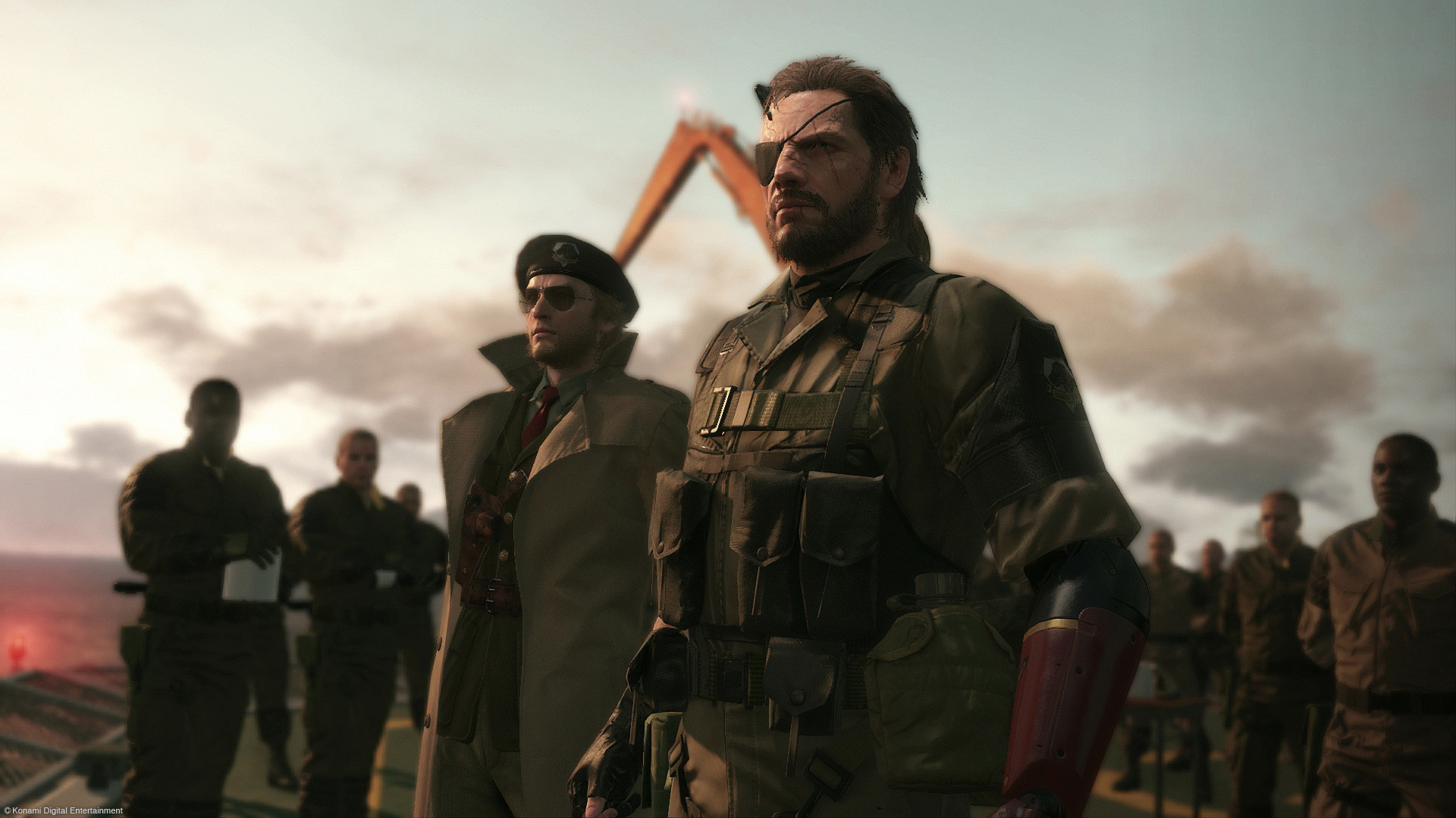 The-Phantom-Pain-Miller-and-Snake
