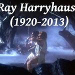 RIP Ray Harryhausen (The Death of Stop motion)