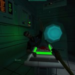 Dr Watts (Tales from the System Shock 2 Pt.2)