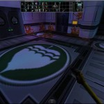 Deck 3 Hydroponics (Tales from the System Shock 2 Pt.3)